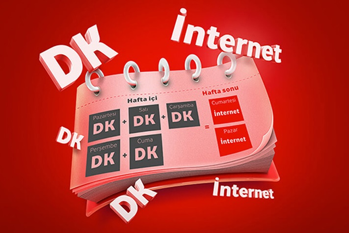 Bedava İnternet Nasıl Kazanılır?